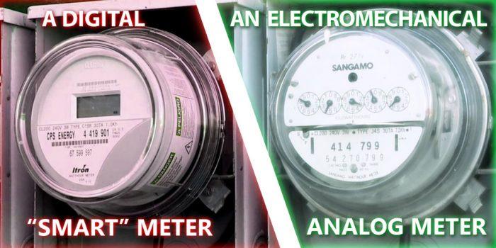 Are Smart Meters Dangerous - EMF Protection, Radiation Dangers & 5G Exposure