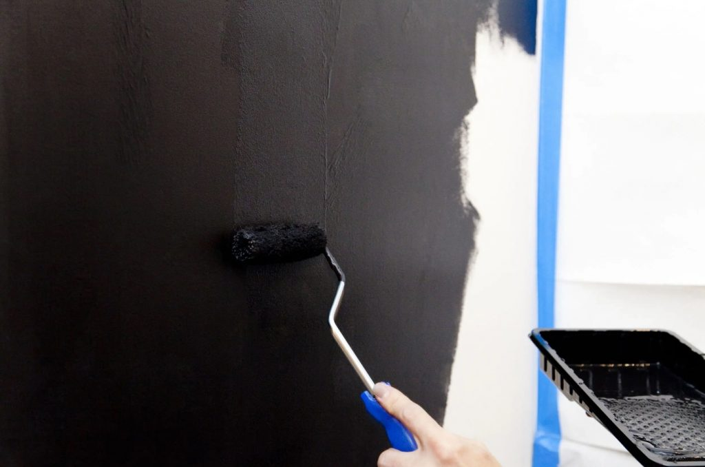 EMF Paint - What Materials Can Block EMF