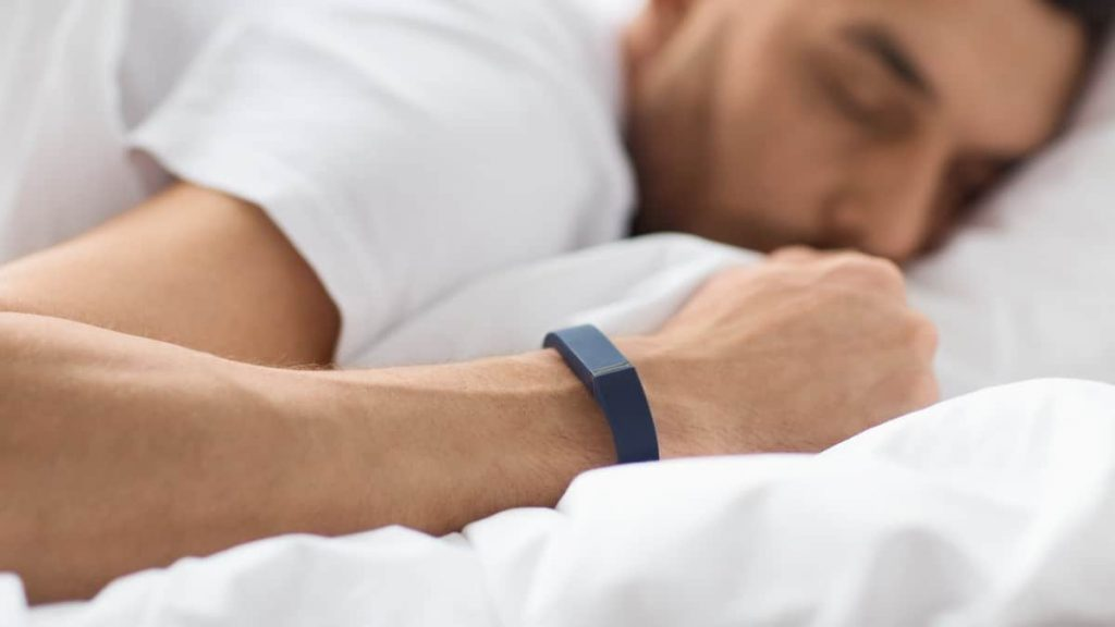 Does Fitbit EMF Radiation Affect Sleep