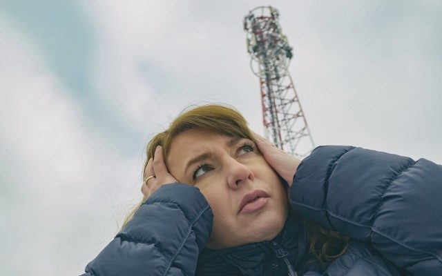 Can You Protect Yourself From 5G Dangers