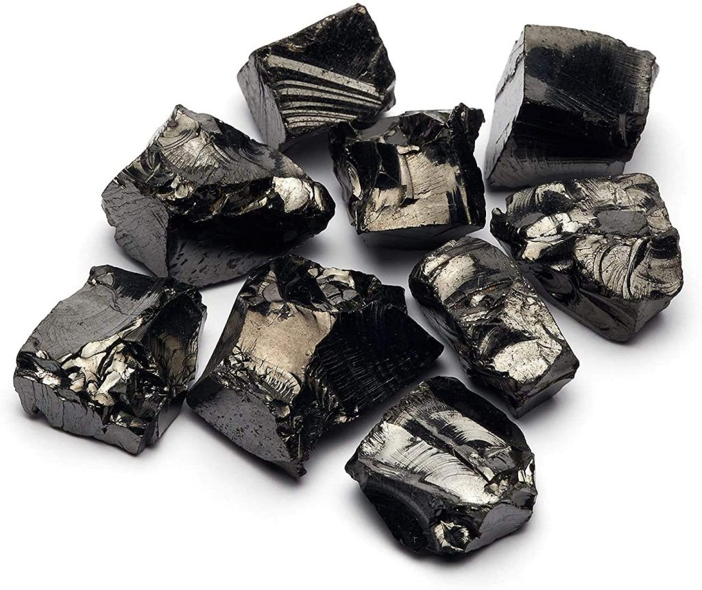 Does Shungite really protect you from EMF